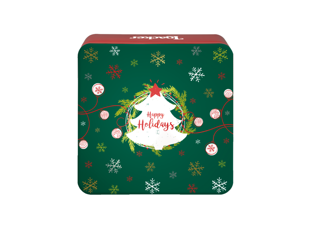 Best of Moments – Happy Holidays Tin